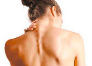 osteochondrozė gali sukelti hipertenziją