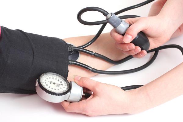 hipertenzija jaunoms mergaitėms