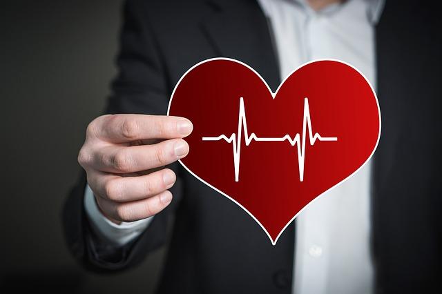 lizino nauda širdies sveikatai vaistai nuo hipertenzijos, o ne kalcio kanalų blokatorius