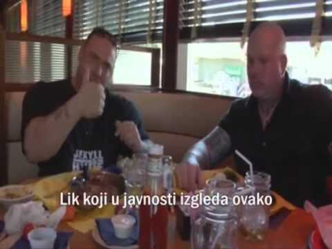 Konstantinas Zabolotny apie hipertenziją