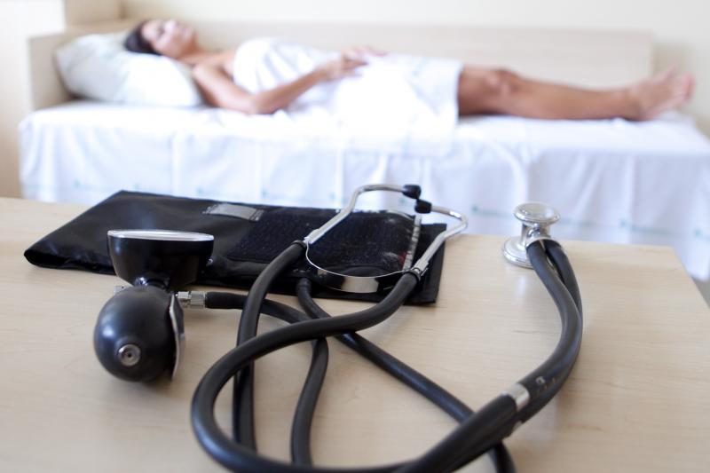 klimakterinė hipertenzija yra