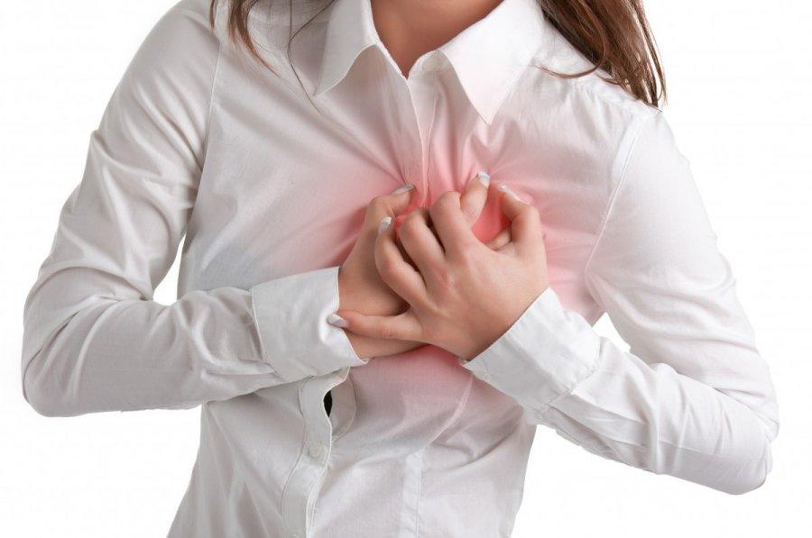 lizino nauda širdies sveikatai hipertenzijos cukrinio diabeto gydymas