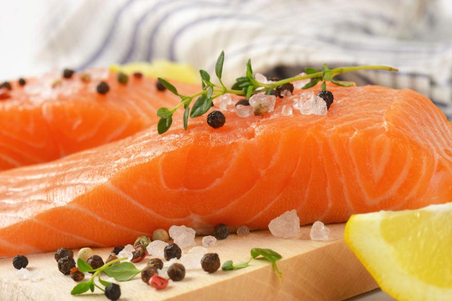 Žuvies nauda moters grožiui ir sveikatai | vipcirkas.lt