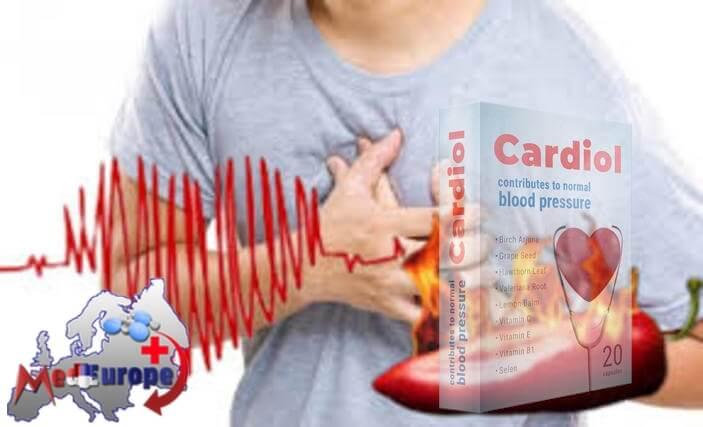 Narkotikai hipertenzijai gydyti