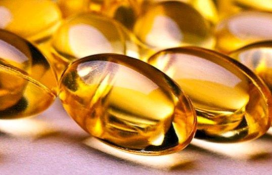 hipertenzija ir omega 3 gali išsivystyti į hipertenziją