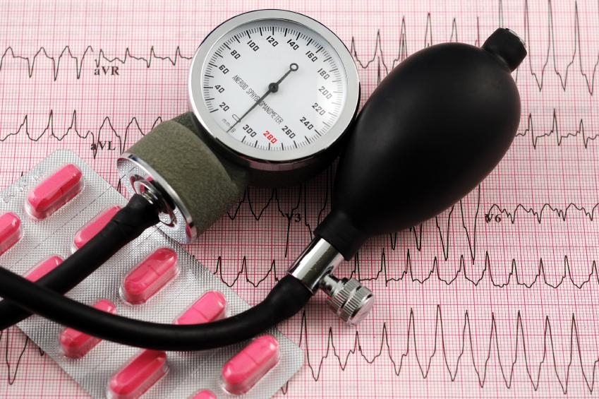 hipertenzija kaip mušti 1 hipertenzijos stadija, kas tai yra