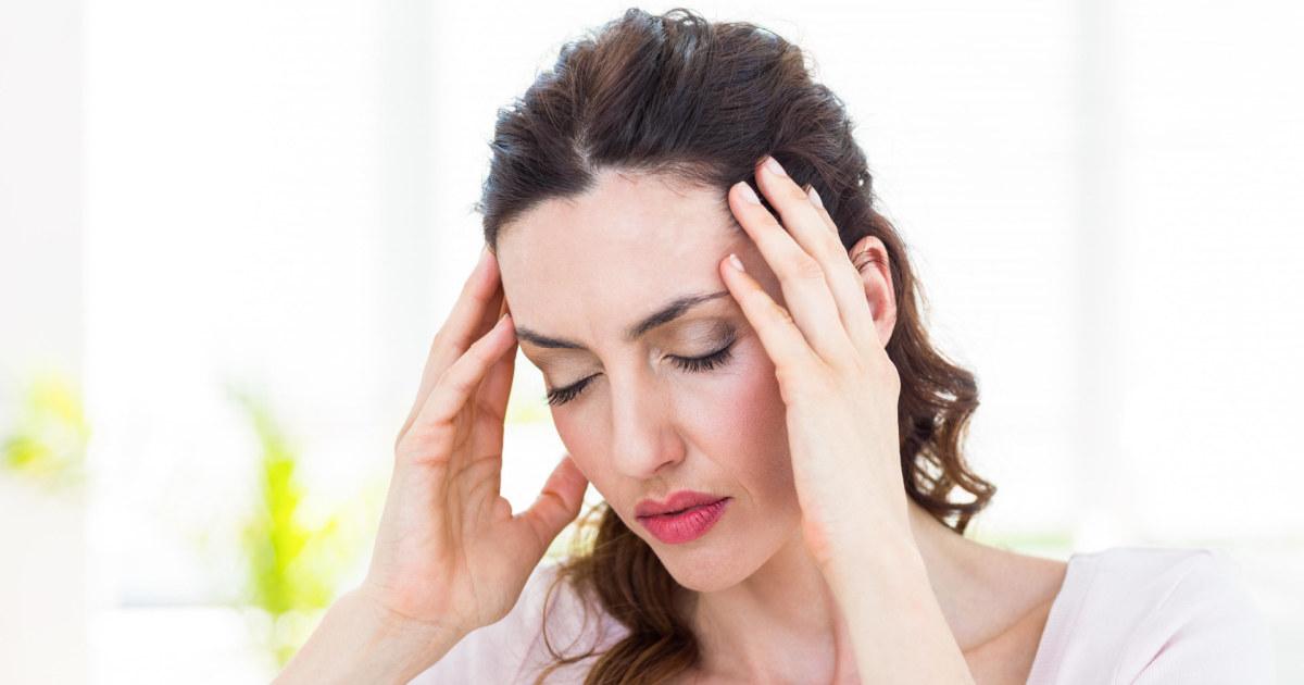 migrena ar hipertenzija 1 grupės 2 hipertenzijos stadija