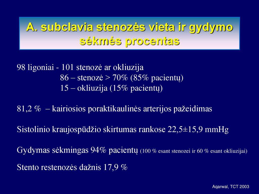 antrojo laipsnio pirmojo etapo hipertenzija
